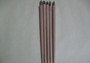 Çelik Uçlu Osmanlı Kalemleri