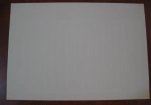Kuranı Kerim Yazma Kağıtları