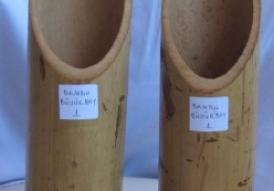Bambu Büyükboy-1 Kalemlik