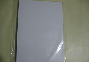 Beyaz Meşk Kağıdı A - 4