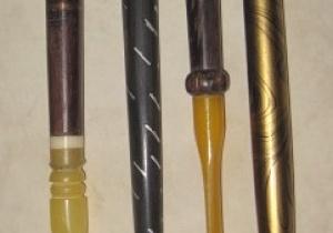 FANTAZİ Çelik Uçlu Osmanlı Kalemleri