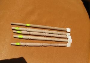 Kemik Uçlu Kalemler